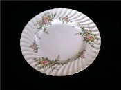 Minton Bone China York Dinner Plates