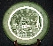 Royal China Colonial Homestead Chop Plate Round Platter
