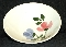 Blue Ridge Southern Potteries Pink Blue Floral Vegetable Bowl