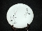 Fine China of Japan Cherry Blossom Bread & Butter Plates