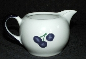Princess House Orchard Medley Creamer