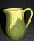 Shawnee Pottery Corn King Number 70 Creamer
