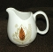Royal China Autumn Haze Eames Era Creamer