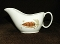 Royal China Autumn Haze Eames Era Gravy Sauce Boat