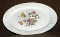 Homer Laughlin Eggshell Theme Floral Serving Platter
