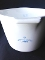 Corning Blue Cornflower One Qt Measuring Bowl Saucemaker