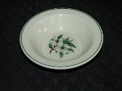 Mayer China Co Restaurant Ware Dogwood Soup Cereal Bowls