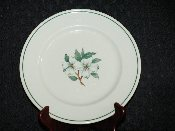 Mayer China Restaurant Ware Dogwood Bread & Butter Plates