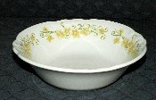 Nikko Jonquil Daffodil Soup Cereal Bowls