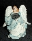 Hallmark Joyful Messenger Angel Ornament Anniversary Edition
