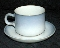 Denby Langley Biarritz Stoneware Cup & Saucer Sets