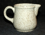 Churchill China Homespun Creamer