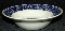 Royal China Company Willow Blue Cereal Bowl
