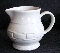 Longaberger Woven Traditions Beverage Pitcher