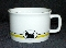 Dept 56 Lynda Sylvester Scottie Cafe Mug