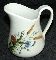 Pillivuyt Wildflower Mehun Style Milk Jug