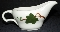Southern Blue Ridge Potteries Ivy by Joni Gravy Boat