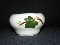 Southern Blue Ridge Potteries IVY by Joni Sugar Bowl