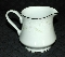 Salem China Spring Blossom Creamer