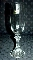 Mikasa The Ritz Fluted Champagne Goblets