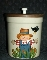 Robinson-Ransbottom RRP Scarecrow 2 Qt Lidded High Jar