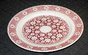 Nikko Kingstone Glory Salad Plates