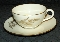 Lenox Wheat Cup & Saucer Sets Pattern R442