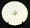 Lenox Wheat Bread & Butter Plates Pattern R442