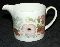 Wedgwood Bone China Meadow Sweet Creamer