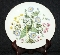 Wedgwood Avon 1976 Southern Wildflowers Plate