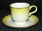 Mikasa Fashion Tones Sun Drenched Cup & Saucer Sets