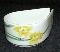 Michael Lax Bone China Raindrop Mikasa Nature's Garden Ashtray