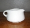 Russel Wright Iroquois Casual White Stacking Creamer