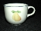 Pfaltzgraff Hopscotch Pear Tea Cups