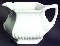 Adams Empress Micratex Creamer