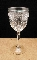 Cristal D'Arques Durand Antique Clear Water Goblets