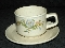 Lenox Sketchbook Temperware Cup & Saucer Sets