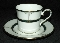 Mikasa Bone China Regalaire Cup & Saucer Sets