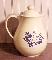 Pfaltzgraff Folk Art Thermal Carafe
