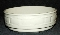 Longaberger Woven Traditions Ivory All Purpose Cereal Bowls