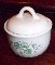 Corelle Coordinates Callaway Ivy Covered Sugar Bowl