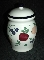 Princess House Orchard Medley Large Canister or Cookie Jar