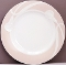 Mikasa Classic Flair Peach Helen Uglow Salad Plates