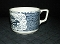 Royal China Currier & Ives Over Sized Coffee Mug