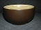 Dansk Spin Brown Soup Cereal Bowls