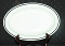 Shenango China Adam Restaurant Ware Serving Platter