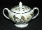 Wedgwood Bone China Beaconsfield Covered Sugar Bowl