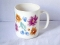 Arcopal France Florine Tall Mugs