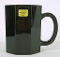 Arcopal Arcoroc Octime Black Tall Mugs