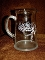 Pfaltzgraff Winter Frost Etched Water Pitcher